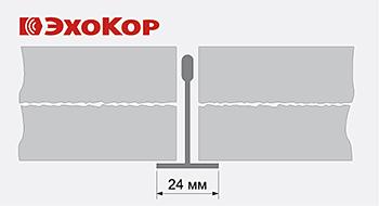 Потолочные панели ЭхоКор